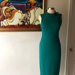 Classy Green Maggy London Dress
